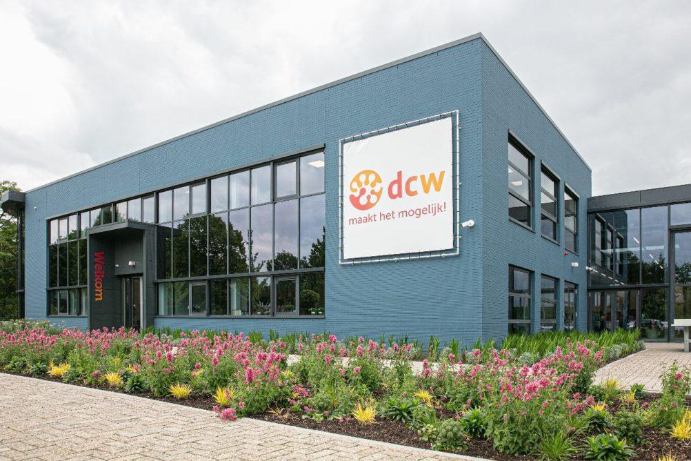 gebouw Spoordijkstraat-kantoor